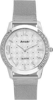 Amser W-244  Analog Watch For Women
