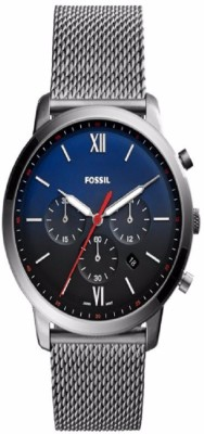 Fossil FS5383  Analog Watch For Men