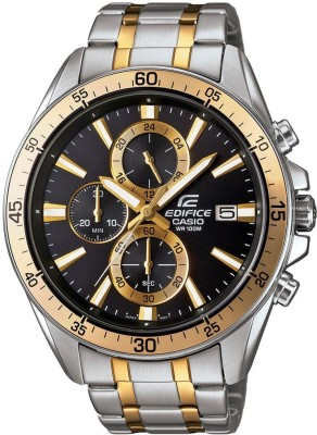 Casio Edifice EX236 Analog Watch