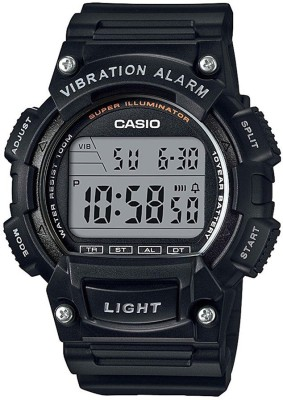 Casio I102  Digital Watch For Unisex
