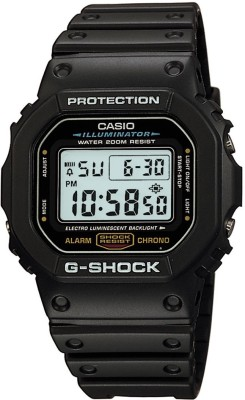 Image of Casio G001 G-Shock Watch - For Men