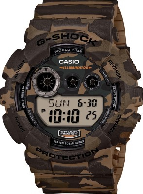 Casio G-Shock G513 Digital Watch (G513)