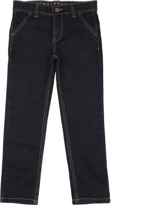 Tickles By Inmark Regular Boys Blue Jeans