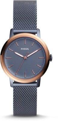 Fossil ES4312  Analog Watch For Women