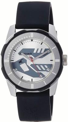 Fastrack NJ3099SP01C  Analog Watch For Men