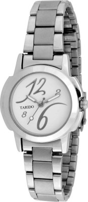Tarido TD2465SM02 Fashion Analog Watch For Women
