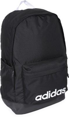 33% OFF on ADIDAS BP DAILY BIG 25 L Backpack(Black) on Flipkart ... 886bc97c5e