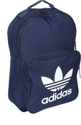 275a6a2639c7 Deals in this category   Adidas Originals BP CLAS TREFOIL 25 L  Backpack(Blue)