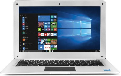 Lava Helium 12 Intel Atom 2 GB 32 GB Windows 10 12 Inch - 12.9 Inch Laptop