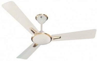 Buy Crompton Aura Prime Anti Dust Ceiling Fan White Online At Lowest