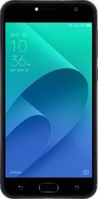 Asus Zenfone 4 Selfie (Black, 32 GB)(3 GB RAM)