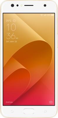 Asus Zenfone 4 Selfie Dual Camera (Gold, 64 GB)(4 GB RAM)