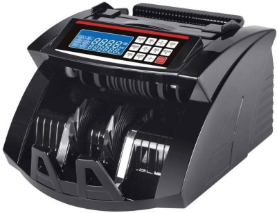 swaggers fake note counting machine (with manual value counting option) Note Counting Machine(Counting Speed - 1000 notes/min)
