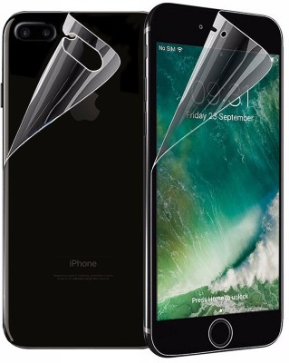 TopamTop Tempered Glass Guard for Apple iPhone 7 Plus(Pack of 1)