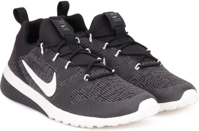 Nike CK RACER Running Shoes For Men(Black) 1