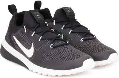 Nike CK RACER Running Shoes For Men(Black) 1
