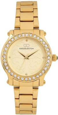 Gio Collection G2004-22 Best Buy Watch  - For Women