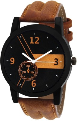 Relish RE-012BT Black Watch  - For Men