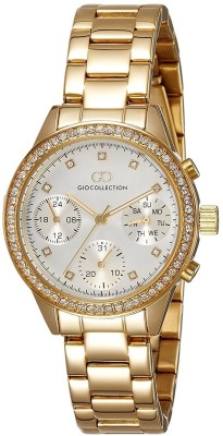 Gio Collection G2006-22 Best Buy Watch  - For Women
