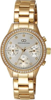 Gio Collection G2006-33 Best Buy Watch  - For Women