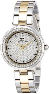 Gio Collection G2008-55 Best Buy Analog Watch  - For Women