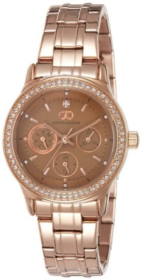 Gio Collection G2007 Best Buy Watch  - For Women