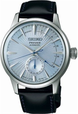 Seiko SSA343J1  Analog Watch For Men