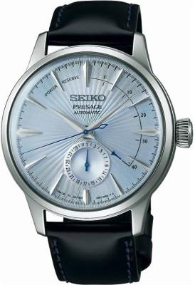 Seiko SSA343J1 Analog Watch - For Men