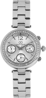Gio Collection G2007 Best Buy Analog Watch  - For Women