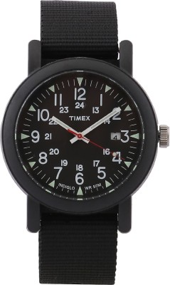 Timex T2N364  Analog Watch For Unisex
