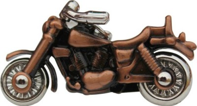 Sheen Royal Enfield Bullet Bike Metal Key Chain  available at flipkart for Rs.127