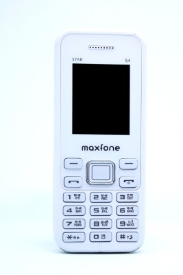 Maxfone Star S4(White)