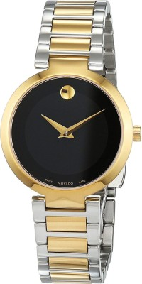 Movado 607102  Analog Watch For Women