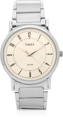 Timex TW00ZR195  Analog Watch For Men