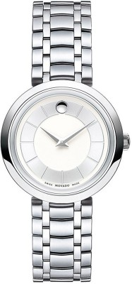 Movado 607098  Analog Watch For Women