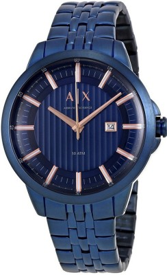 Armani Exchange AX2268  Analog Watch For Unisex