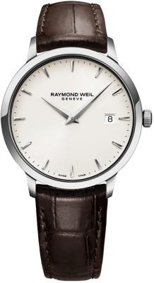 Raymond Weil 5488-STC-40001  Analog Watch For Men