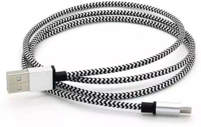 oxbig data cable Sync & Charge Cable(Multicolor)