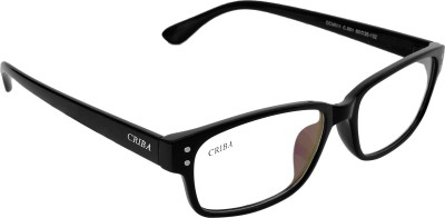 Criba Full Rim Square Frame(50 mm)