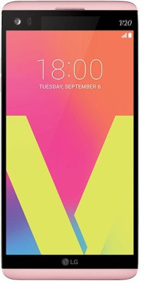 LG V20 (Pink, 64 GB)(4 GB RAM)