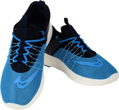 Go India Store Basketball Shoes For Men(Blue)