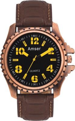 Amser W-237  Analog Watch For Men