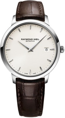 Raymond Weil 5588-STC-40001  Analog Watch For Men
