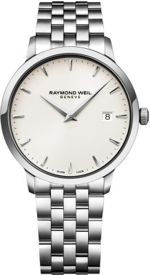 Raymond Weil 5488-ST-40001  Analog Watch For Men