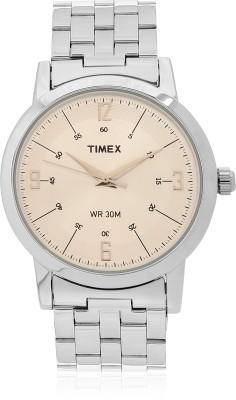Timex TW00ZR186  Analog Watch For Men