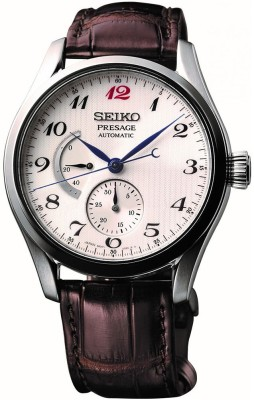 Seiko SPB059J1  Analog Watch For Men