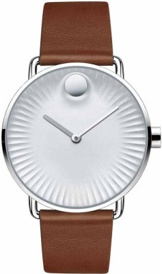 Movado 3680038  Analog Watch For Men