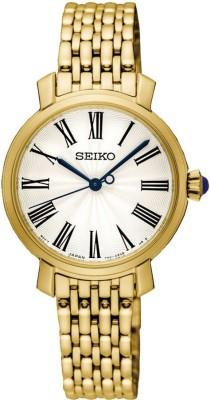 Seiko SRZ498P1  Analog Watch For Men