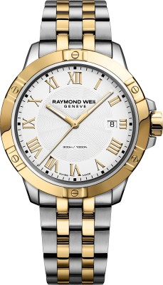 Raymond Weil 5960-STP-00308  Analog Watch For Women