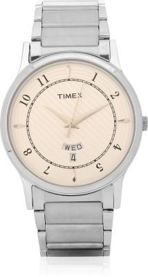 Timex TW00ZR184  Analog Watch For Men